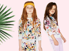 Trend: Tropical pastellen