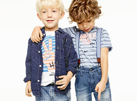 Budget fashion voor boys (summer ed.)