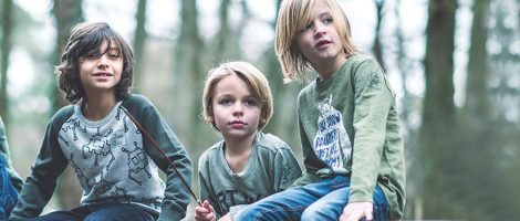 Winnen: 5 x shirt The Future Is Ours