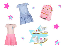 Shopping: Fairy for a day
