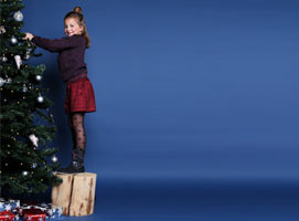 Shopping: the Christmas look