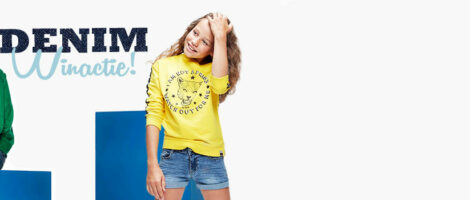 Denim Week winactie