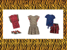 Shopping: Pretty Prints