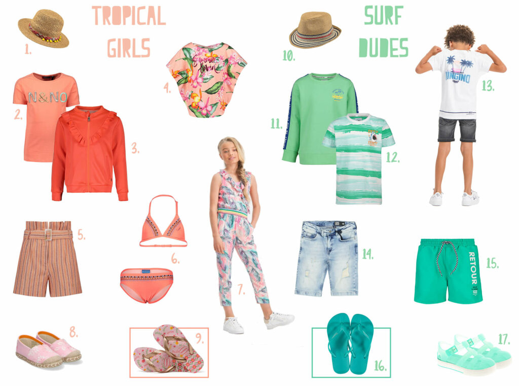 Shopping: The Summer Shop
