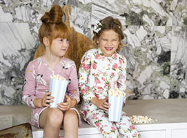 Shopping: it's time for a pyjama party!