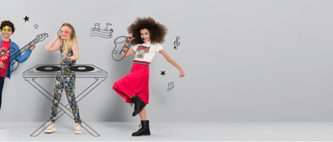 The Voice Kids: shop the looks uit The Sing Off