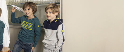 Shopping: Back to School in een nieuwe outfit